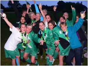 Fussball-Horst-Damenteam-2011